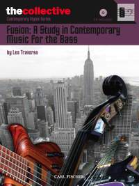 Fusion: A Study in Contemporary Music for the Bass