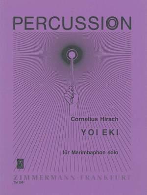 Hirsch, C: Yoi Eki