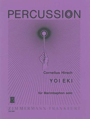 Hirsch, C: Yoi Eki Product Image