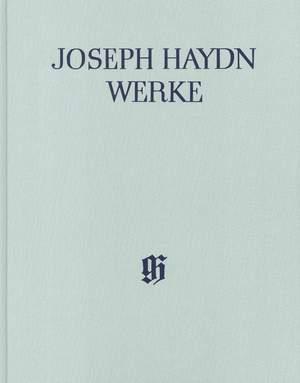 Franz Joseph Haydn: Die Sieben Letzten Worte Unseres Erlosers Am Kreuz