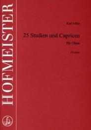 Mille, K: 25 Studies