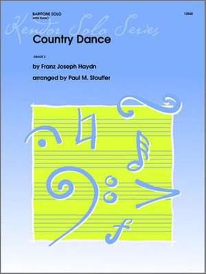 Haydn: Country Dance
