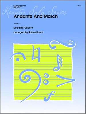 Jacome: Andante And March