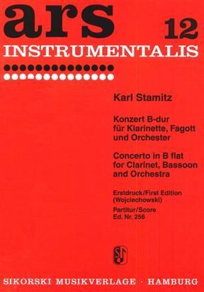 Carl Stamitz: Konzert