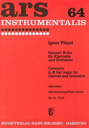 Ignace Pleyel: Konzert