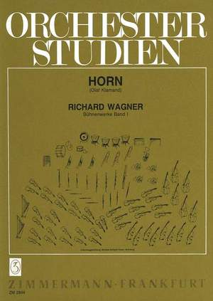 Orchestra Studies