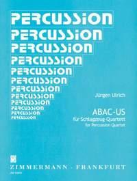 Juergen Ulrich: ABAC-US