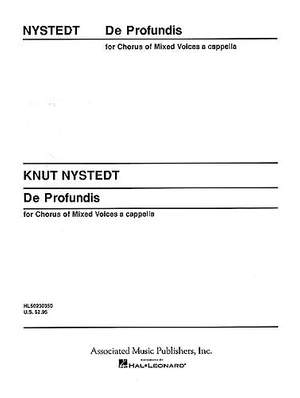 Knut Nystedt: De Profundis