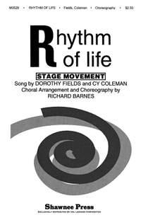 Cy Coleman_Dorothy Fields: Rhythm of Life