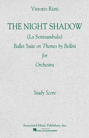 Vincenzo Bellini: The Night Shadow Ballet (1941)