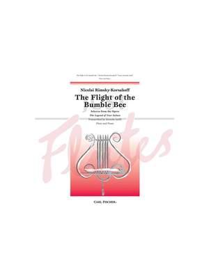Nikolai Rimsky-Korsakov: Flight of the Tuba Bee