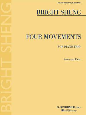 Bright Sheng: Four Movements