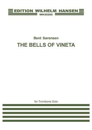 Bent Sørensen: The Bells Of Vineta