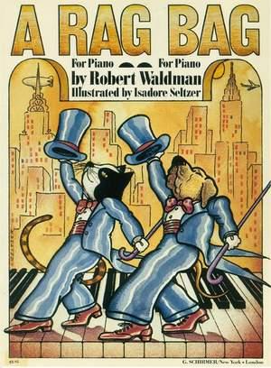 Robert Waldman: Rag Bag