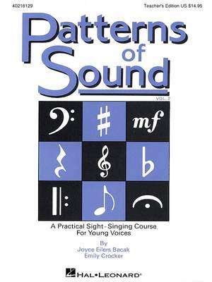 Emily Crocker_Joyce Eilers: Patterns of Sound - Vol. II
