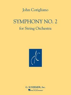 John Corigliano: Symphony No. 2