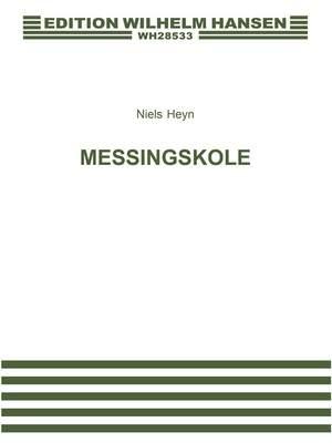 Messingskole Mus Product Image