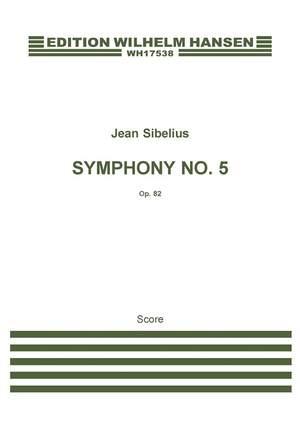 Jean Sibelius: Symphony No.5 Op.82