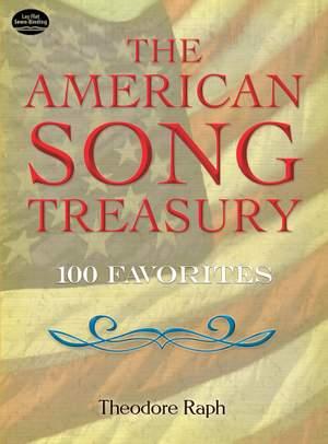 American Song Treasury (Raph)