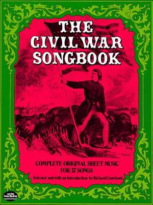 R. Crawford: Civil War Songbook (Crawford)