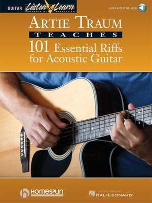 11 Essential Riffs for Acoustic Guitar