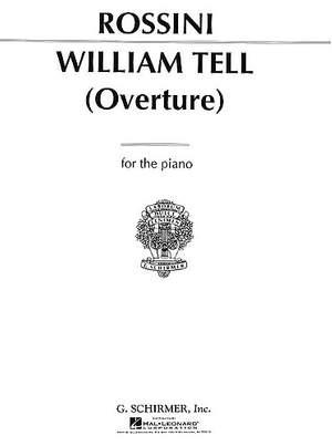 Gioachino Rossini: William Tell Overture