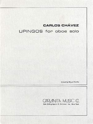 Carlos Chàvez: Upingos