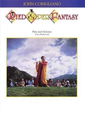 John Corigliano: Pied Piper Fantasy