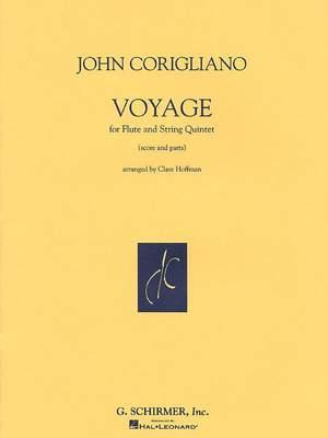 John Corigliano: Voyage