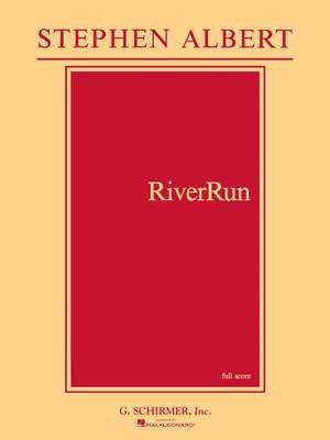 Stephen Albert: Riverrun