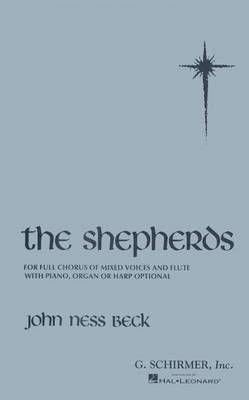 John Ness Beck: Shepherds