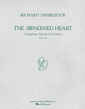 Richard Danielpour: The Awakened Heart