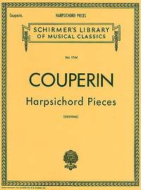 François Couperin: Harpsichord Pieces