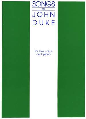 John Duke: The Songs of John Duke