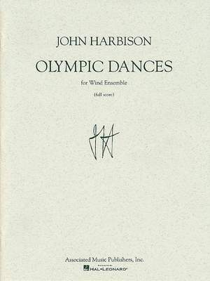 John Harbison: Olympic Dances