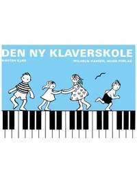 Kirsten Kjaer: Den Ny Klaverskole