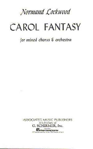 Norman Lockwood: Carol Fantasy
