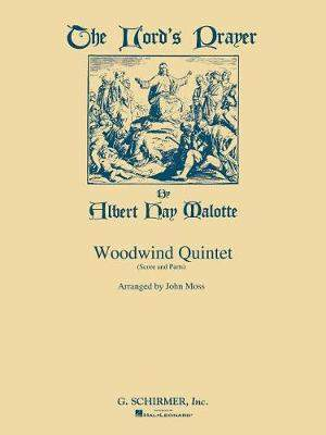 Albert Hay Malotte: The Lord's Prayer