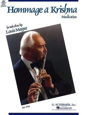 Louis Moyse: Hommage à Krishna (Meditation)