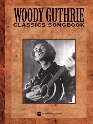 Woody Guthrie Songbook