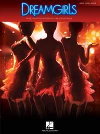 Henry Krieger: Dreamgirls
