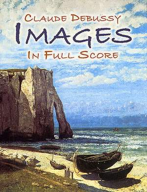 Claude Debussy: Images