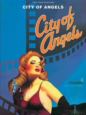 Cy Coleman_David Zippel: City of Angels - Vocal Selections