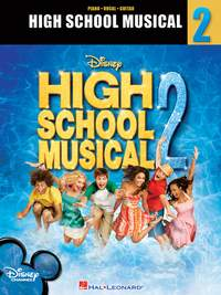 High School Musical 2 - Sing It All Or Nothing