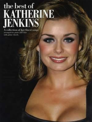 Katherine Jenkins: The Best Of Katherine Jenkins