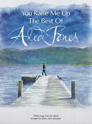 Aled Jones: You Raised Me Up