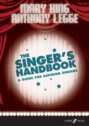 Mary King_Anthony Legge: The Singer's Handbook