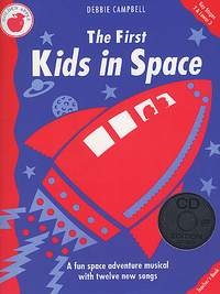 Debbie Campbell: The First Kids In Space