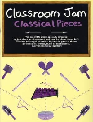 Classroom Jam - Classical Pieces