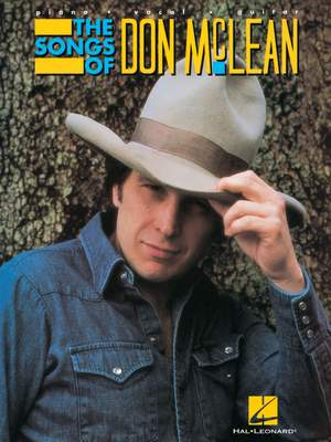 The Songs Of Don McLean